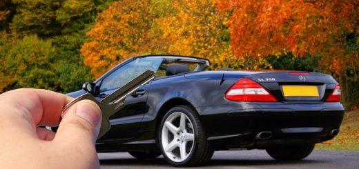 Importance du certificat de cession de voiture
