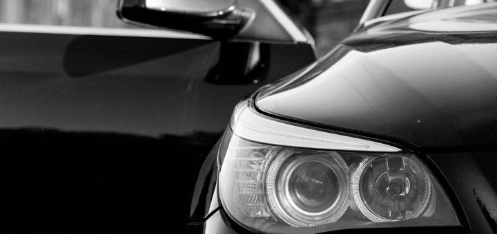 phare BMW